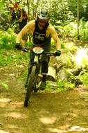 Photo of Tyler LEWIS at Glen Park