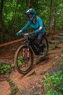 Photo of Megan BARNES at Baker Creek