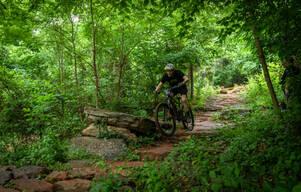 Photo of Wesley LAMBERSON at Baker Creek