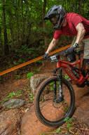 Photo of Justin BARNES at Baker Creek