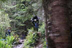 Photo of an untagged rider at Port Angeles, WA