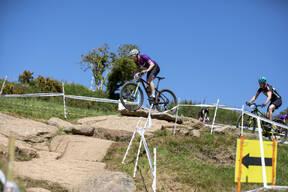 Photo of Simon WYLLIE at Woody's Bike Park