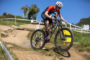 Photo of Tom SCOTT (jun) at Woody's Bike Park