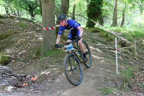 Photo of Jack CROMIE at Pippingford