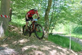 Photo of Nigel JONES at Pippingford