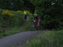 Photo of Colin MURLEY at Cathkin Braes