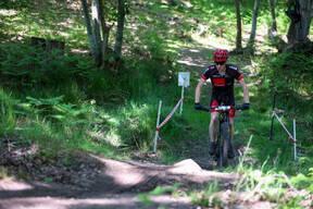 Photo of Luke PEYTON at Pippingford