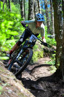 Photo of Billy PUGH at Afan