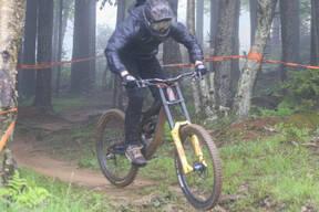 Photo of Adam ST.LAURENT at Snowshoe