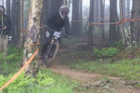 Photo of Luke SINEATH at Snowshoe