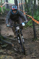 Photo of an untagged rider at Snowshoe