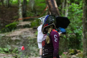 Photo of Riley MILLER at Snowshoe