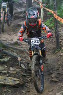 Photo of Lincoln RECKER at Snowshoe