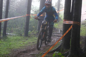 Photo of Gavin MEIHLS at Snowshoe