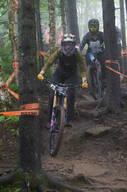 Photo of Alison LUCY at Snowshoe