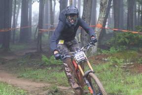 Photo of Alec BURGESS at Snowshoe