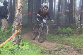 Photo of Matthew SMITH (u19) at Snowshoe