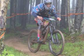 Photo of Noah CUTLER at Snowshoe