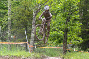 Photo of Christian GRAY at Snowshoe