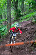 Photo of Ethan CHRYST at Snowshoe
