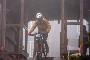 Photo of Landon MORRILL at Snowshoe