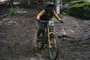 Photo of Lilly DRIVER at Snowshoe