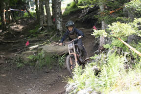 Photo of Simon MILLER at Snowshoe