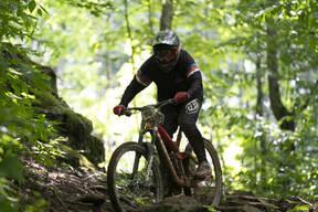 Photo of John LESLIE at Snowshoe