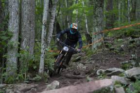 Photo of Matt DRISCOLL at Snowshoe