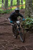 Photo of Blake CHERUBINI at Snowshoe