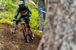 Photo of Sam SKIDMORE at Silver Mtn