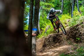 Photo of Shane LESLIE at Silver Mtn