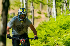 Photo of Damon SEDIVY at Silver Mtn