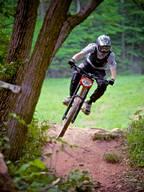 Photo of Jamie HAMLIN at Powder Ridge, CT