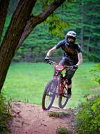 Photo of Joe HUNTLEY at Powder Ridge, CT