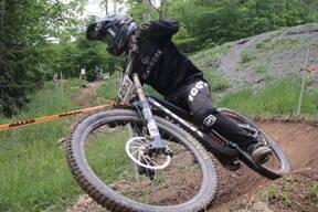 Photo of Erik ROMAN at Snowshoe