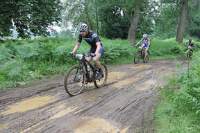 Photo of an untagged rider at Haughley Park