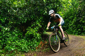 Photo of an untagged rider at Checkendon