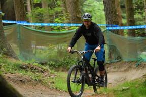 Photo of Martin VAYRO at Hamsterley