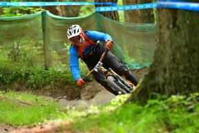 Photo of Steve MELVILLE at Hamsterley