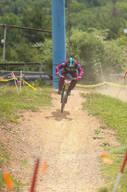 Photo of Kristin LENART at Blue Mtn