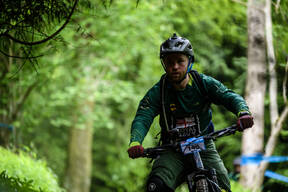 Photo of Barry MCCABE at Queen Elizabeth Country Park
