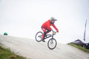 Photo of Bodhi MARKLEY at Hayes BMX