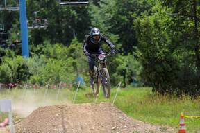 Photo of David HARUCH at Blue Mtn