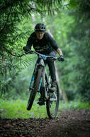 Photo of an untagged rider at Queen Elizabeth Country Park