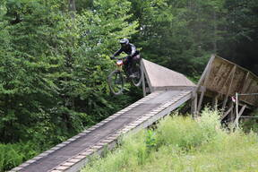 Photo of Oliver LEVICK at Blue Mtn