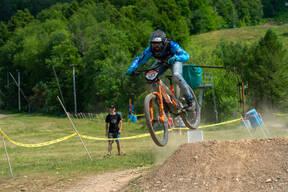 Photo of Jack ZENONI at Blue Mountain, PA