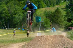 Photo of Tyler ZENONI at Blue Mountain, PA