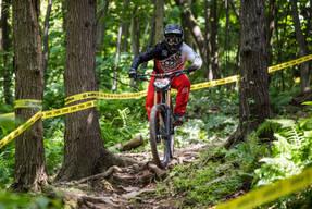 Photo of Matthew KRIMMEL at Blue Mtn