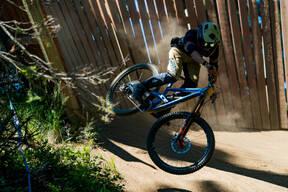 Photo of Alex MALLEN at Tamarack Bike Park, ID